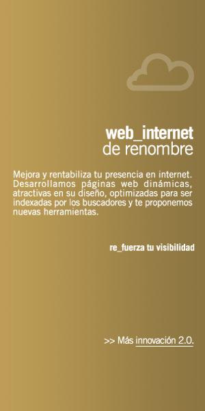 Web e internet, refuerza tu visibilidad y posicionamiento