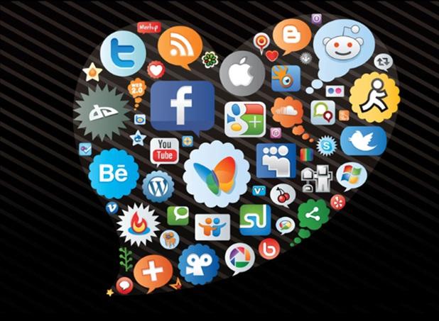 Redes Sociales renombre